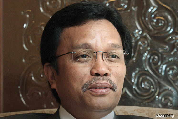Sabah wants investors from China to develop State infrastructure