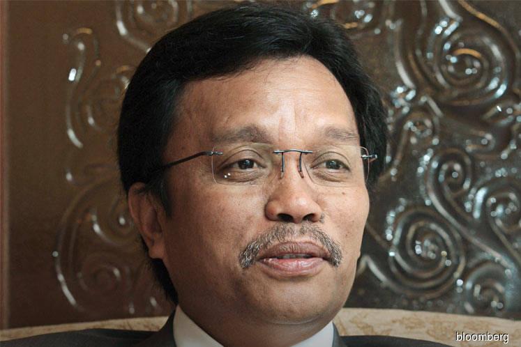 Sabah woos Japanese biofuel company