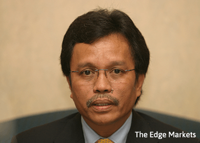 Shafie slams Umno for barring deputy, vice-presidents speaking at wing assemblies