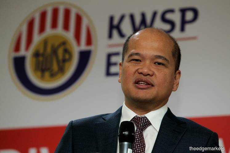 Positive outlook for Malaysia after smooth government transition — EPF