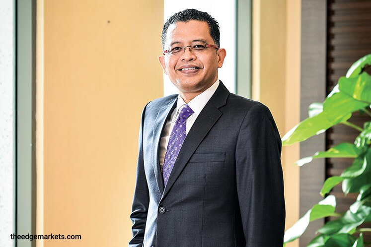 Ex-MRT Corp CEO Shahril Mokhtar appointed DWL managing director