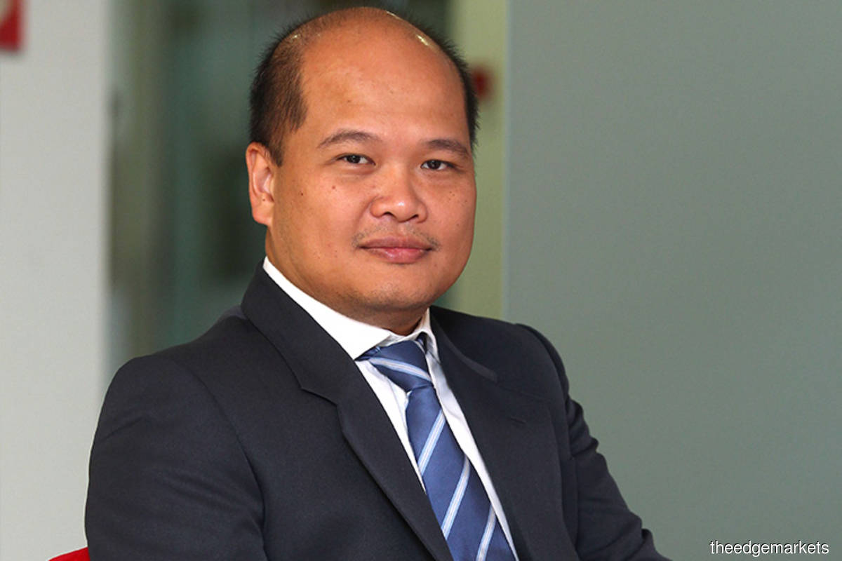 Khazanah's Shahril: Malaysia's shift from coal is vital but 'long and expensive process'