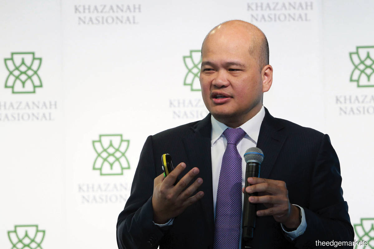 Newsbreak: Khazanah not selling stake in IHH and no offers to buy, says MD Shahril