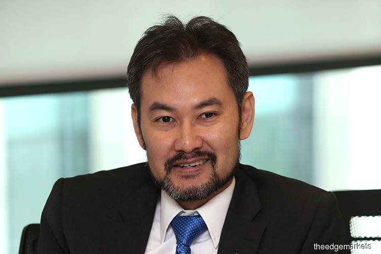 'Shahrol suggested that MoF takes over TIA'