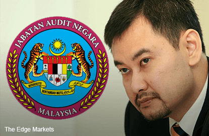PAC to question ex-1MDB chief again on Monday