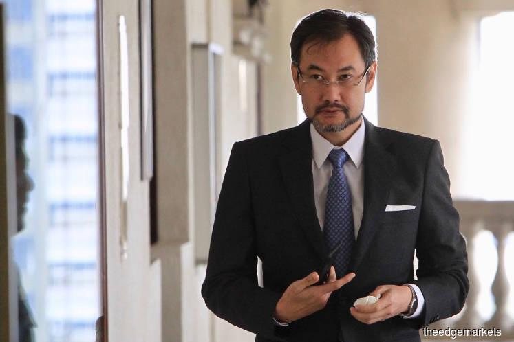 1MDB-Tanore Trial: 1MDB was gold mine for Goldman