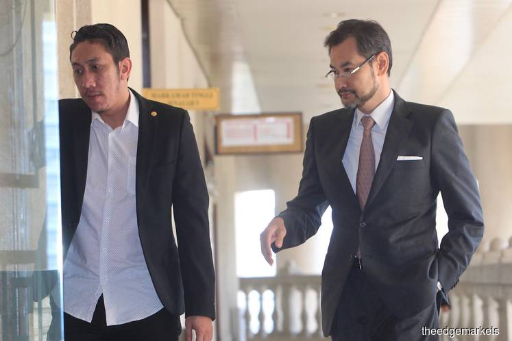1MDB-Tanore trial day 19: Ex-1MDB CEO ends first week of cross-examination