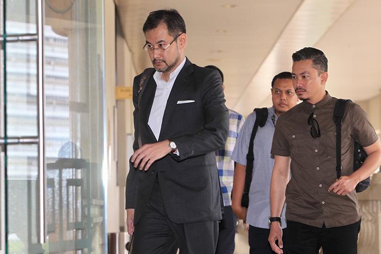 1MDB director Casey Tang gave 'okay' to sign JV agreement with PSI impostor, says ex-1MDB CEO