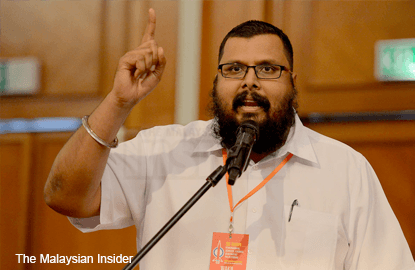 Proposals to change Penang CM