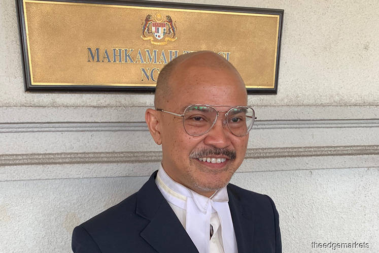 Muhammad Shafee ordered to attend committal proceedings