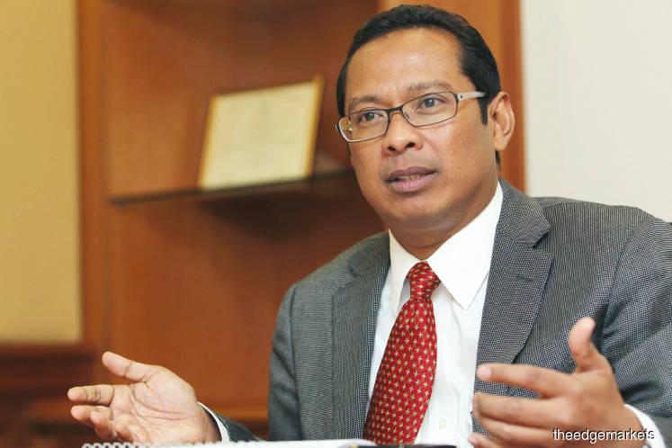 Can Shamsul , Perdana Petroleum execs revive Daya?