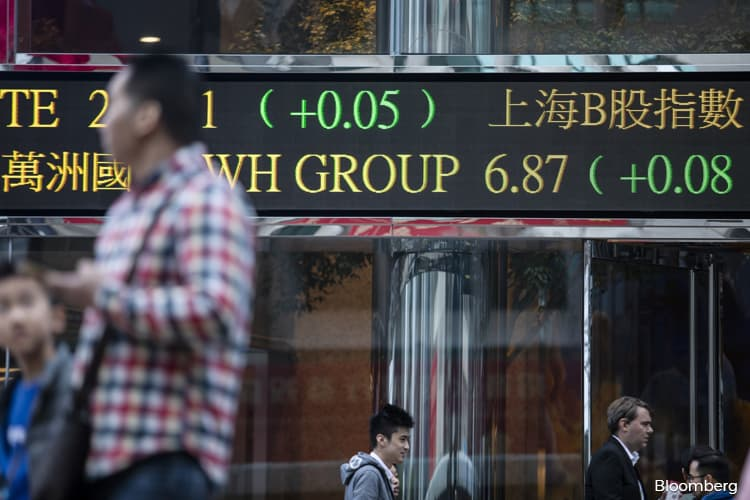 Hong Kong Loses Three Tech IPOs to Shanghai in Early Win for Xi