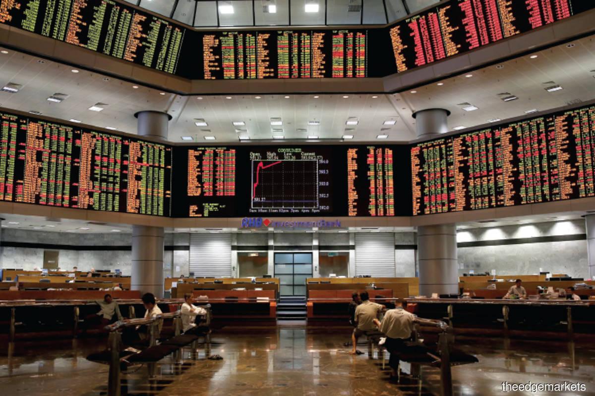 Penny stocks no more