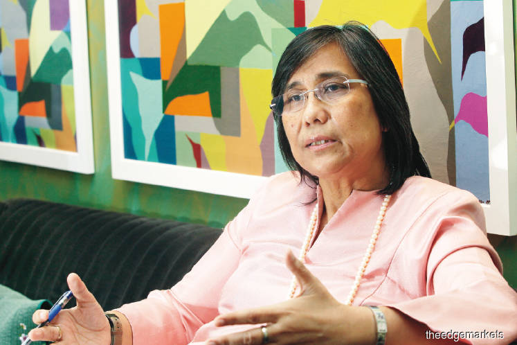 STB chief outlines plans to reinvigorate Sarawak tourism