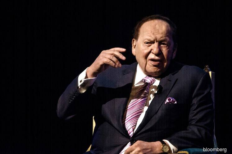 Iran's Cyber Attack on Billionaire Adelson Provides Lesson on Strategy