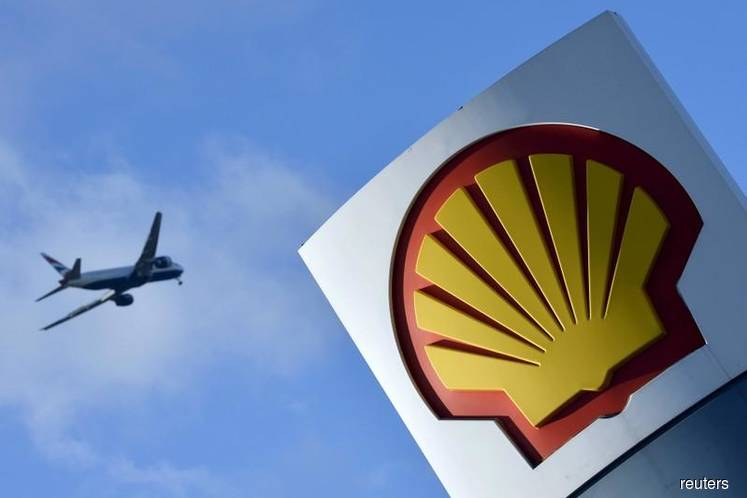 Shell's 2019 greenhouse gas emissions fell due to asset sales