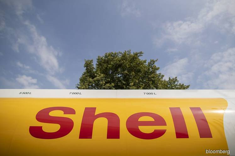 Shell withdraws from Kazakhstan offshore oil project