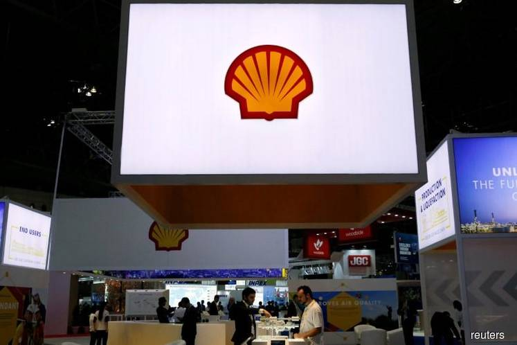 Shell, Eni executives named in US$1 bil Nigeria bribery suit