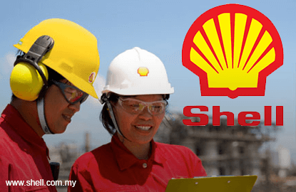 Shell Malaysia to cut 1,300 upstream jobs in two years