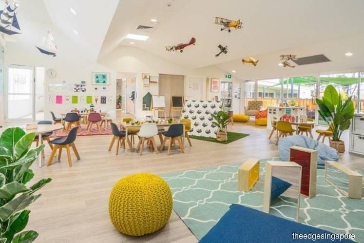 MindChamps acquires 8 more Sydney preschool centres for S$39.3 mil