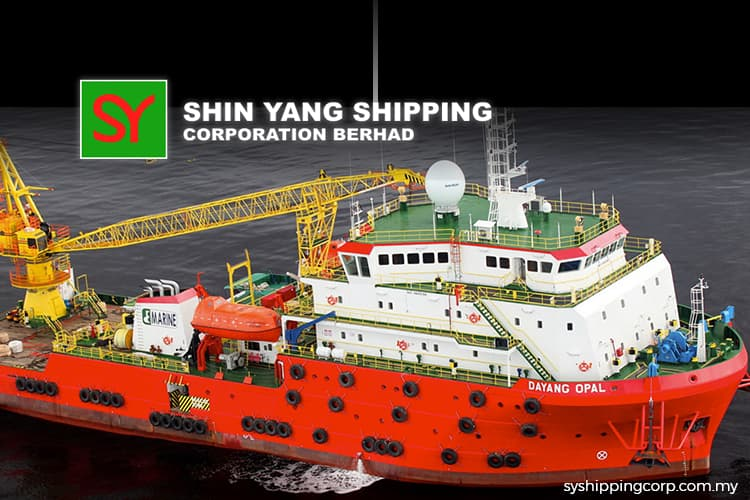 Possible For Bullish Recovery for Shin Yang, says PublicInvest Research