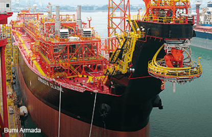 Cover Story: Troubles at Bumi Armada a sign of the times