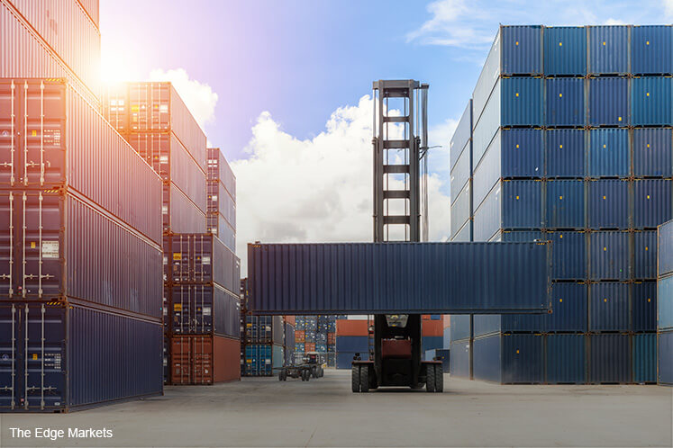 Ports' 2017 volume growth to stay healthy