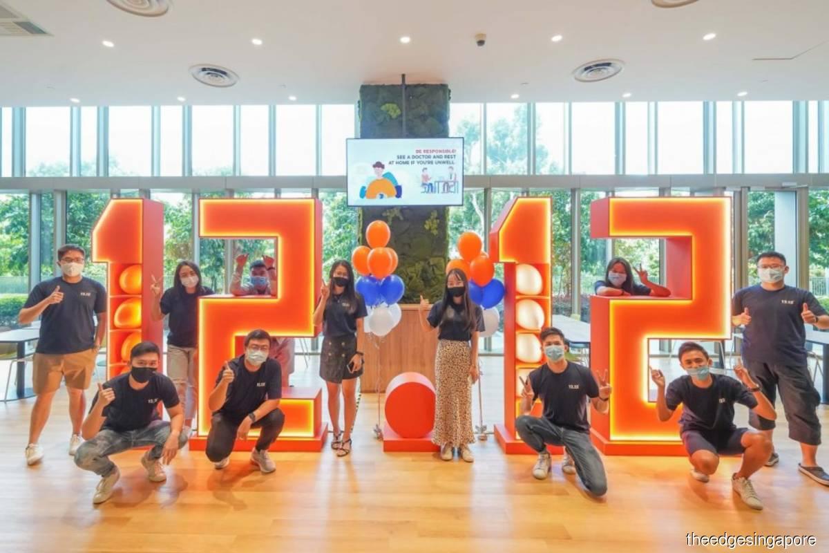 E-commerce platforms like Shopee gain traction amid global push towards digitalisation