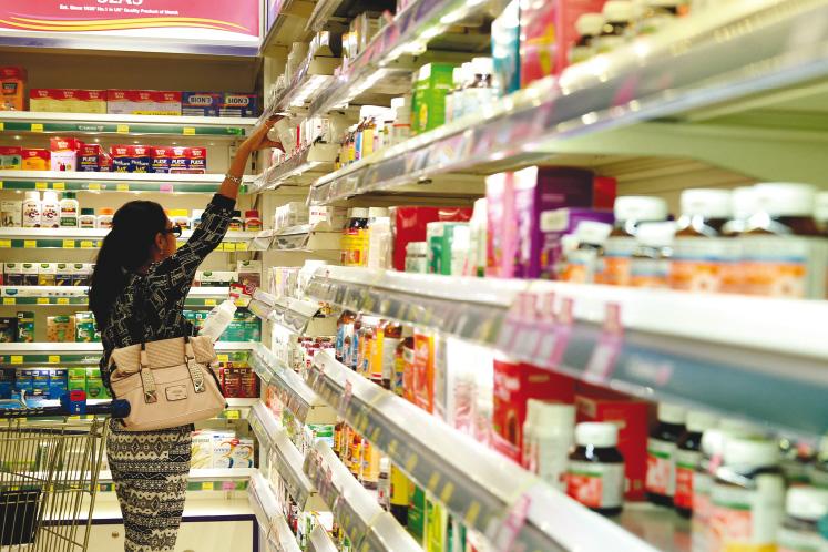 零消费税率效应 大马6月通胀年增1.5%