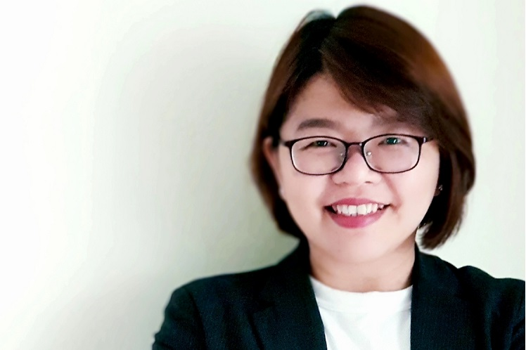 Khoo Siew Ling, CEO of HR solutions company Mywave Sdn Bhd