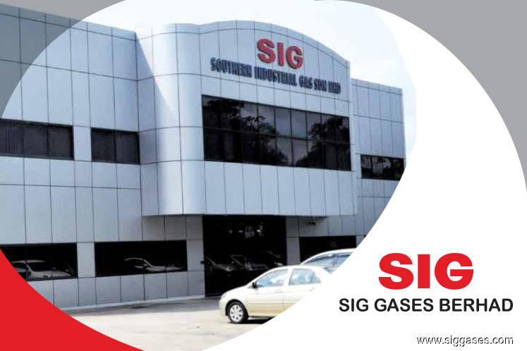 SIG Gases gets RM226.59m offer for unit