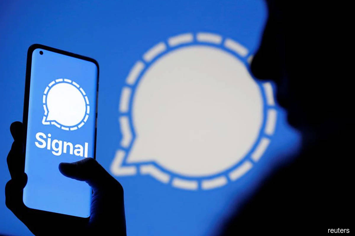 Messaging platform Signal faces outage