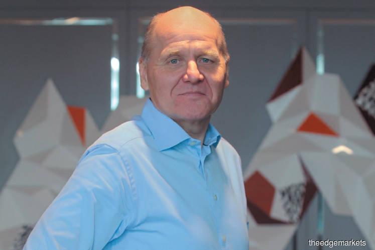 Newsbreak: Forget M&A, Telenor wants Digi to win 5G arms race
