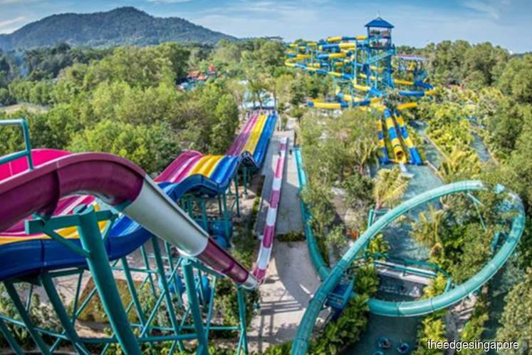 Singapore's Sim Leisure to bring ESCAPE theme parks to Sri Lanka