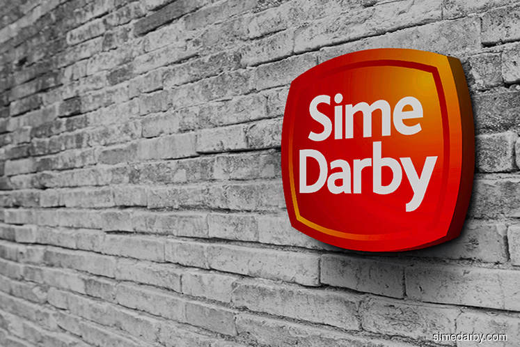 Unit disposal seen not likely to affect Sime Darby earnings significantly