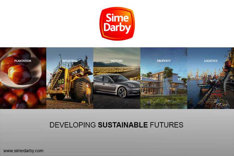 Sime Darby sees slew of management changes