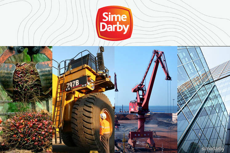 Sime Darby Bhd tops KLCI decliners after Trump's tariff warning