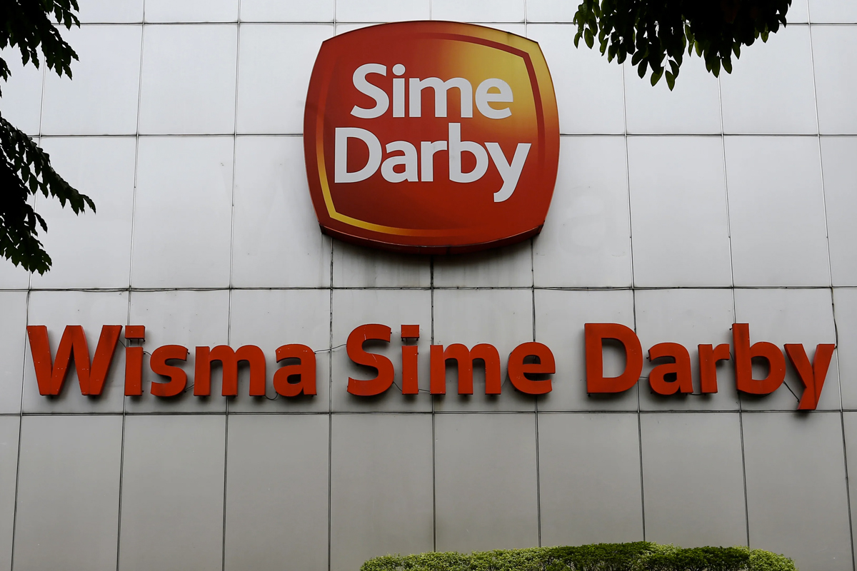 Sime Darby Bhd group chief executive officer Datuk Jeffri Salim Davidson said the group is currently looking for another merger and acquisition opportunity in China, as economic prospects take a turn for the better. (Photo credit: Reuters)