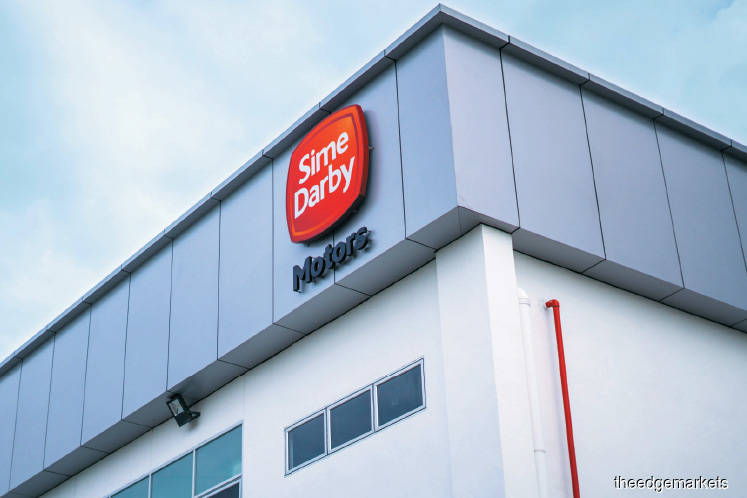 Industrial expected to be key earnings driver of Sime Darby