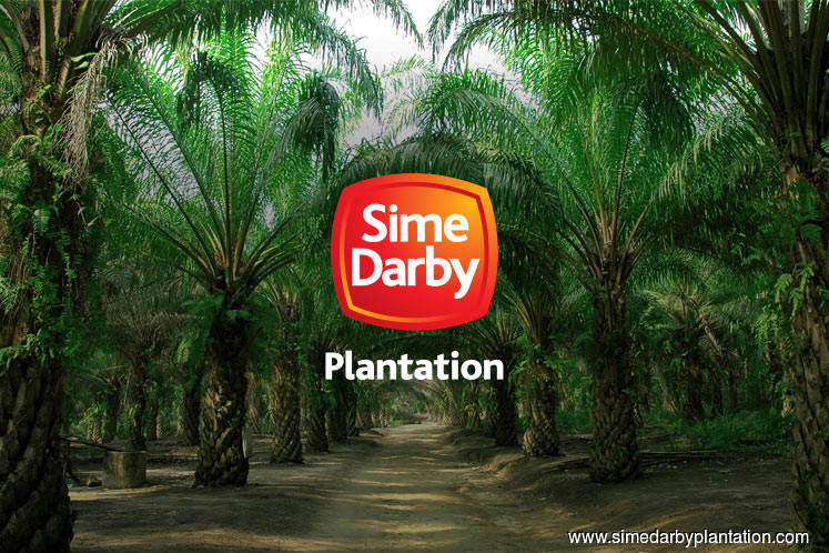 Sime Darby Plantation, PetGas the top drags on KLCI