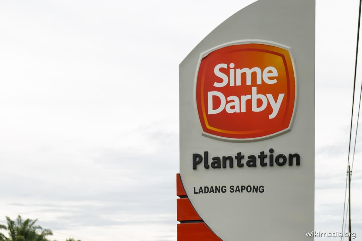 In latest update, Sime Darby Plantation says foreign shareholding slips to below 10%