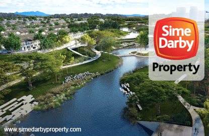 Broker's report sparks speculation of Sime Darby Property-EcoWorld merger