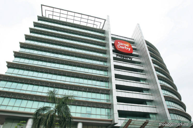 Sime Darby Property seeks recurring income growth
