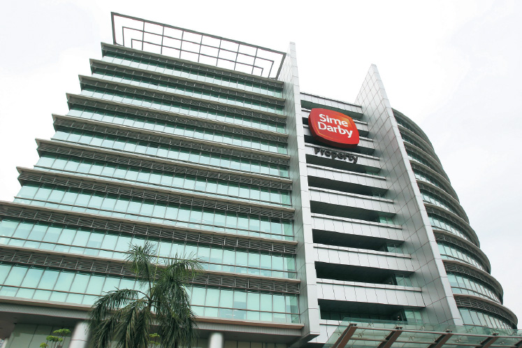 Sime Darby Prop 1Q profit down on lower property development income, higher finance costs