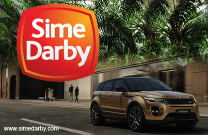 Sime Darby's 1H net profit down on year at RM602m, pays 6 sen dividend