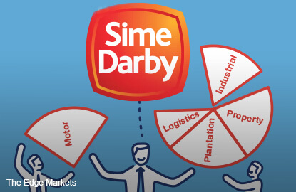 Sime Darby to list property and plantation divisions through dividend-in-specie exercise