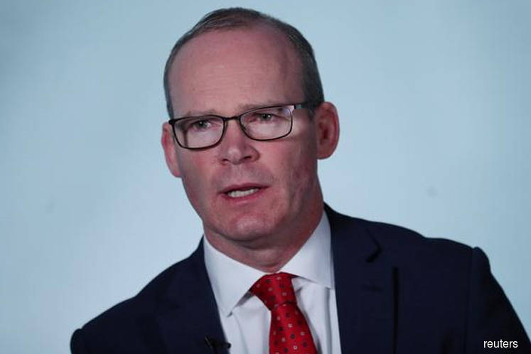 Brexit deal can be done, but work still to do -Coveney
