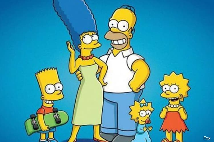 'Simpsons' producer pulls episode featuring Michael Jackson