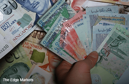 新加坡金管局遏制新元升值 令吉兑新元闻风走挺