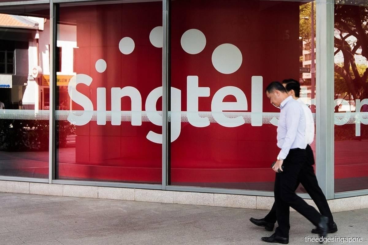 Singtel prices S$1 bil subordinated perpetual securities at 3.3%